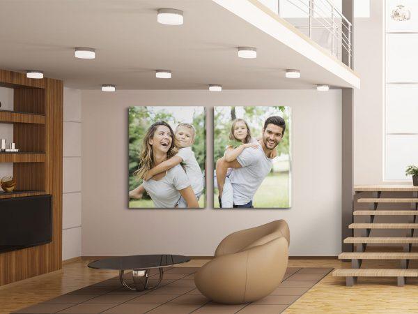 AmbienteFamilia2 600x450 - Realice un Collage con la imagen que prefiera