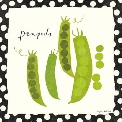 Simple Peapods