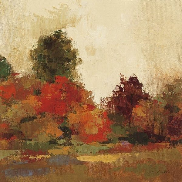 Fall Forest III