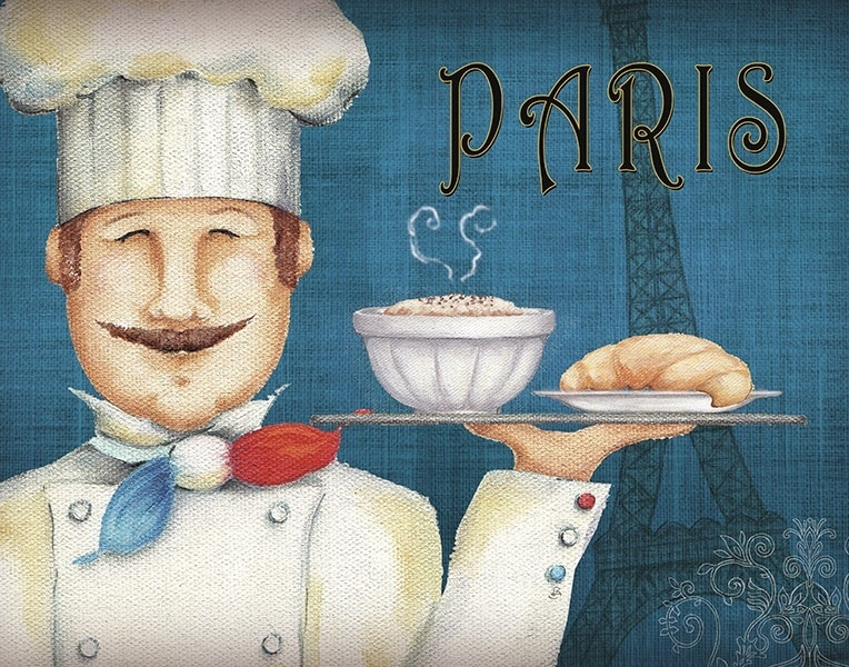 World´s Best Chef VI