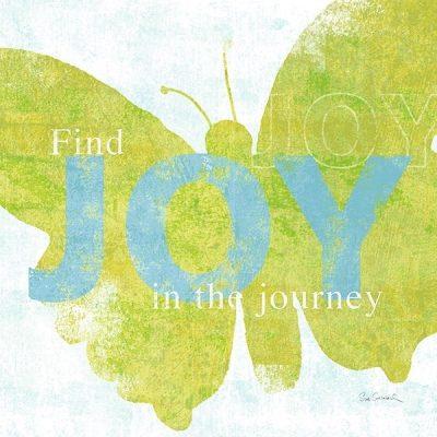 Letterpress - Joy