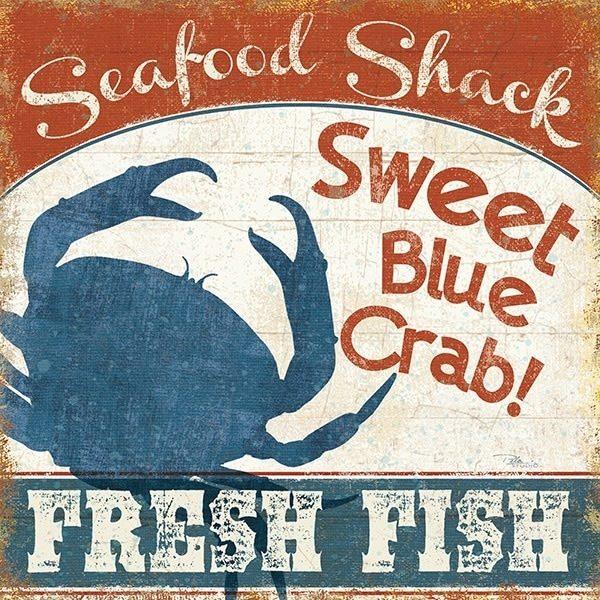 Fresh Seafood II