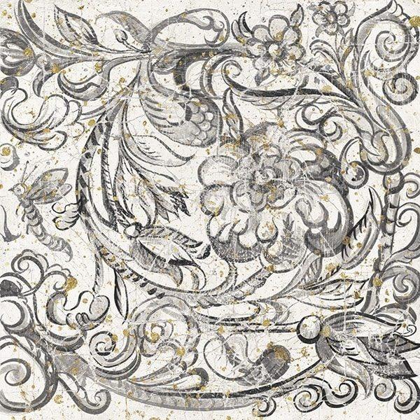 Tudor Rose Gold