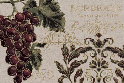 Burgundy I