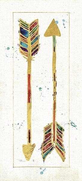 Beautiful Arrows II