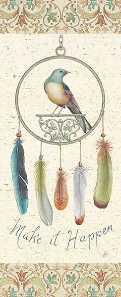 Feather Tales III