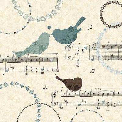 Song Birds I