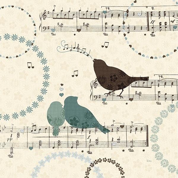 Song Birds II