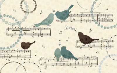 Song Birds IV