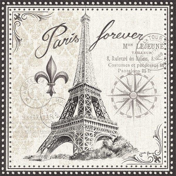Bonjour Paris III