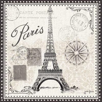 Bonjour Paris IV