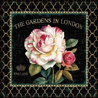 Garden View VII