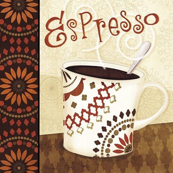 Cup of Joe I