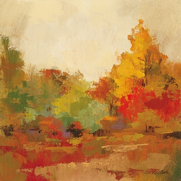Fall Forest II