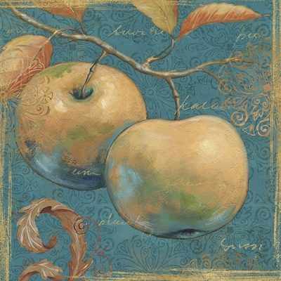 Lovely Fruits II