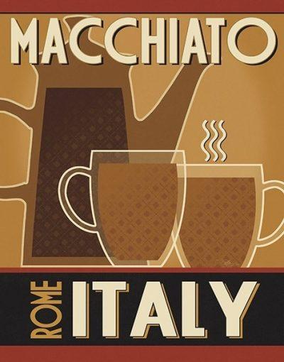 Deco Coffee II