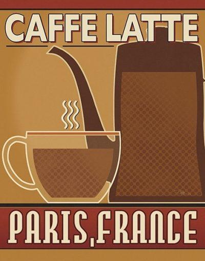 Deco Coffee III