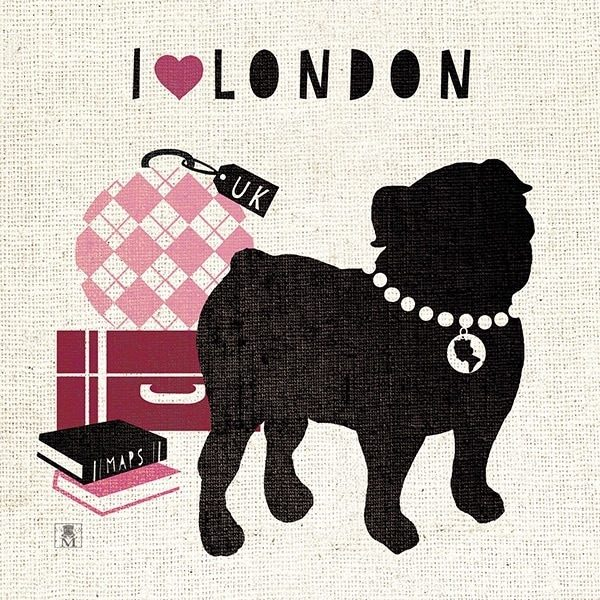 London Pooch