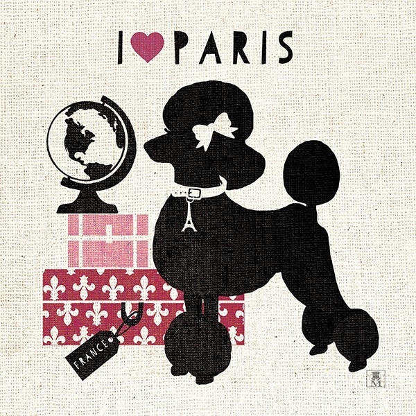Paris Pooch