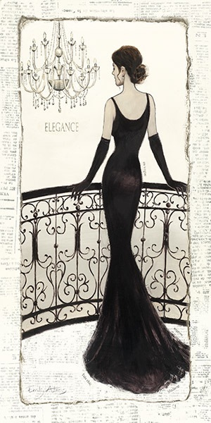 La Belle Noir