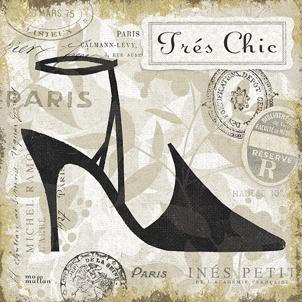 Chaussures II