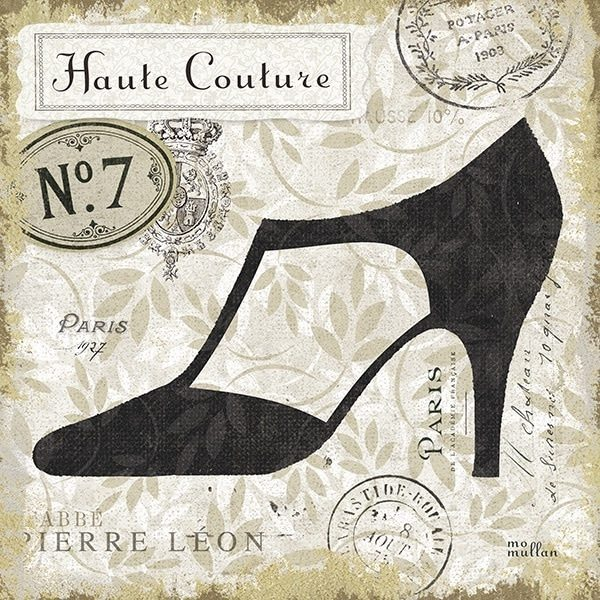 Chaussures III