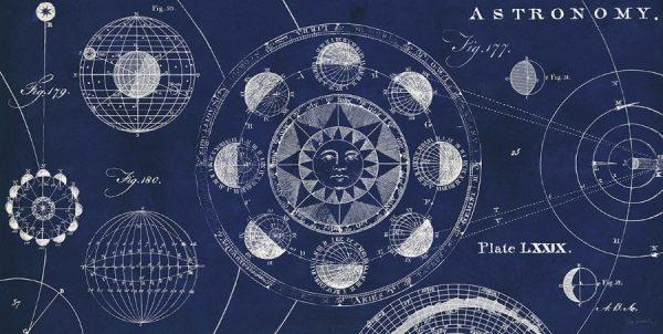 Blueprint Astronomy