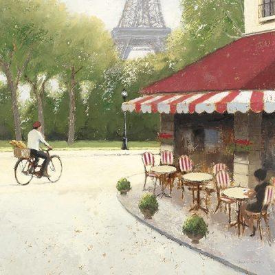 Cafe du Matin III