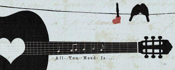 Chorus Line I
