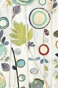 Ocean Garden I Panel I