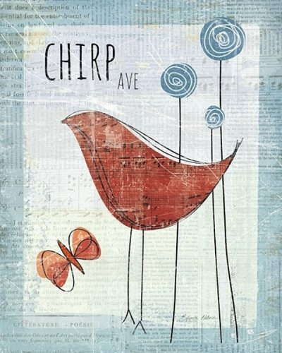 Chirp Ave
