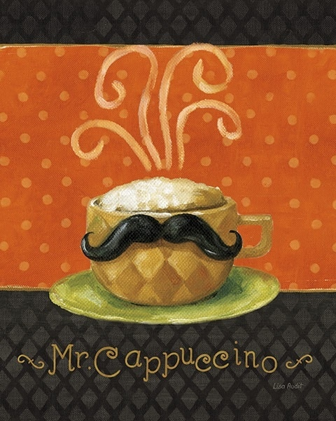 Cafe Moustache IV