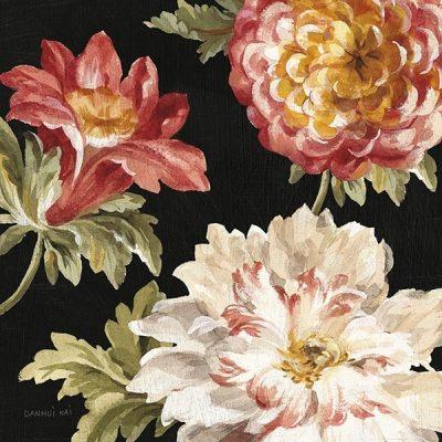 Mixed Floral IV Crop II