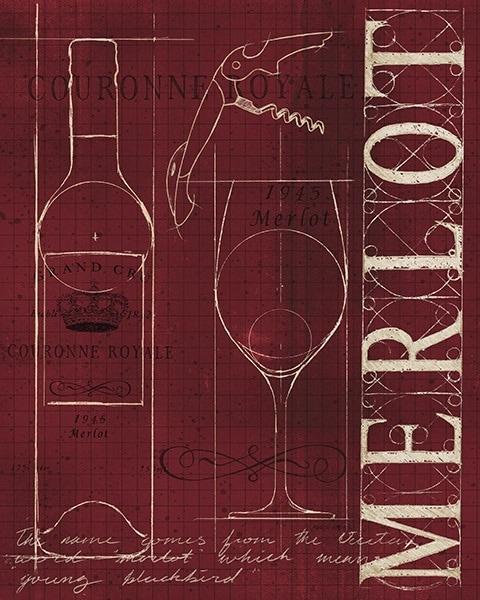 Wine Blueprint II