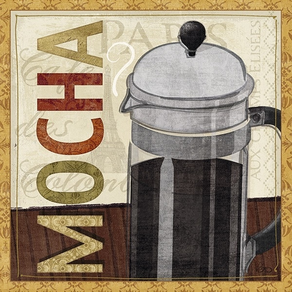 Coffee Pot II