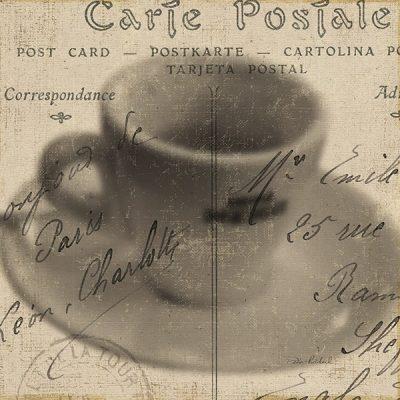 Carte Postale II