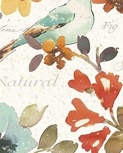 Natures Palette Panel II