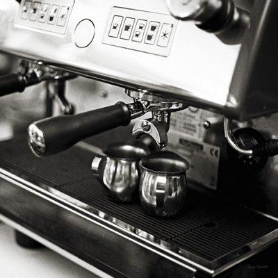 Coffeehouse I Crop