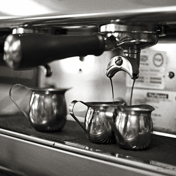 Coffeehouse II Crop