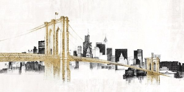 Skyline Crossing