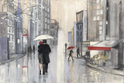kSID18275 Spring Rain New York