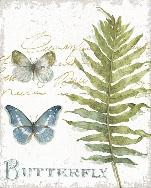 My Greenhouse Botanical IV