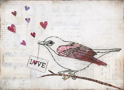 Love Birds II