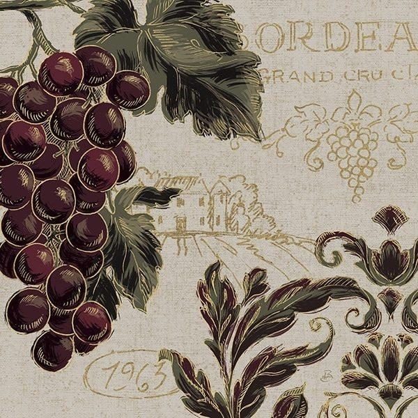 Burgundy II