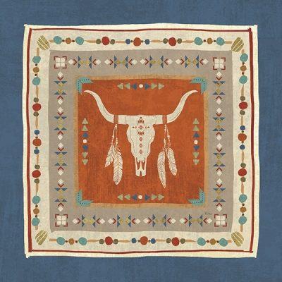 Southwest at Heart Tile I