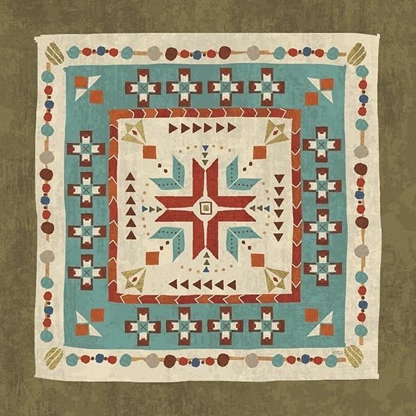 Southwest at Heart Tile VII