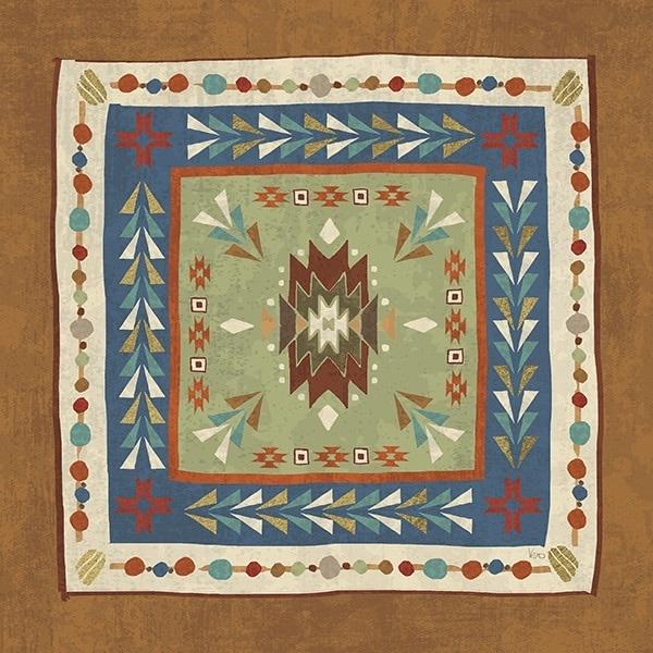 Southwest at Heart Tile VIII