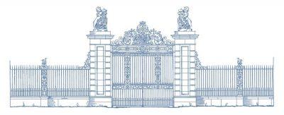 Majestic Gate I