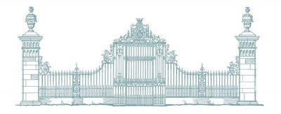 Majestic Gate IV