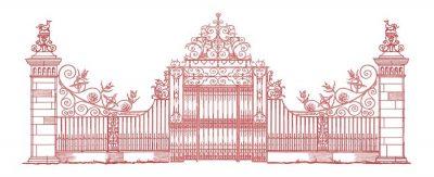 Majestic Gate III